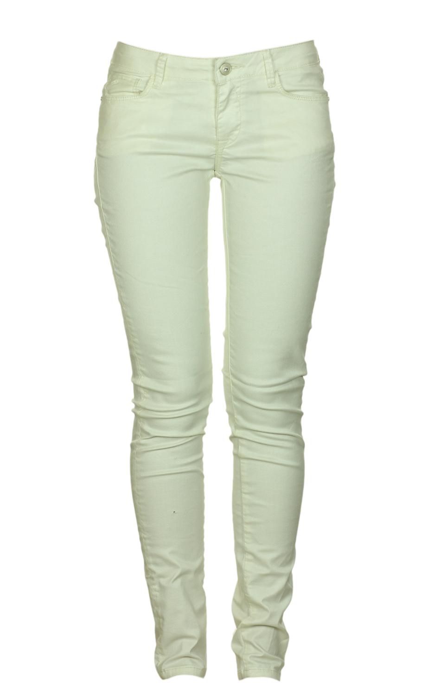 Pantaloni Pimkie Carros White