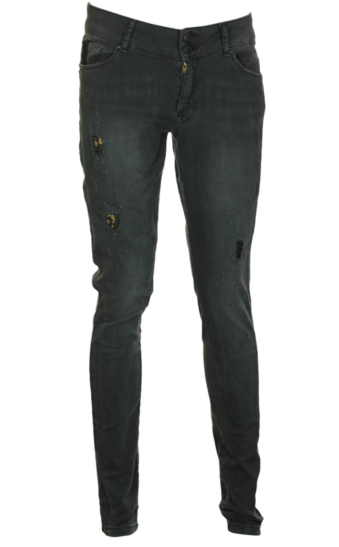 Pantaloni Pimkie Wendy Dark Grey