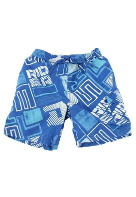 Pantaloni scurti ZARA Trevor Blue | Kurtmann.ro