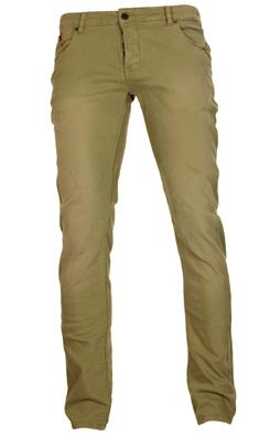 Pantaloni Piazza Italia Super Beige | Kurtmann.ro