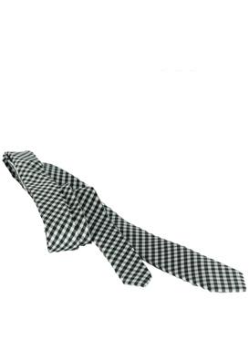 Cravata Piazza Italia Laveh White   Kurtmann.ro