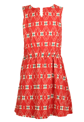 Rochie Lefties Margot Red | Kurtmann.ro