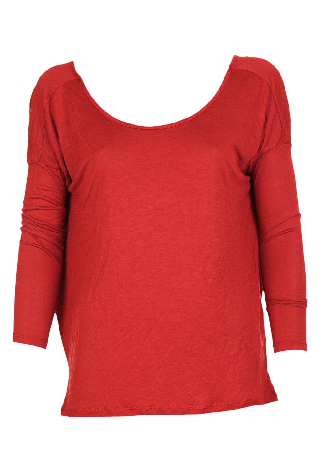 Bluza Pimkie Basic Red