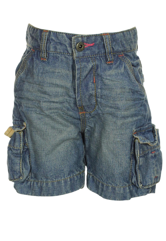 Pantaloni Scurti Lefties Xerre Light Blue