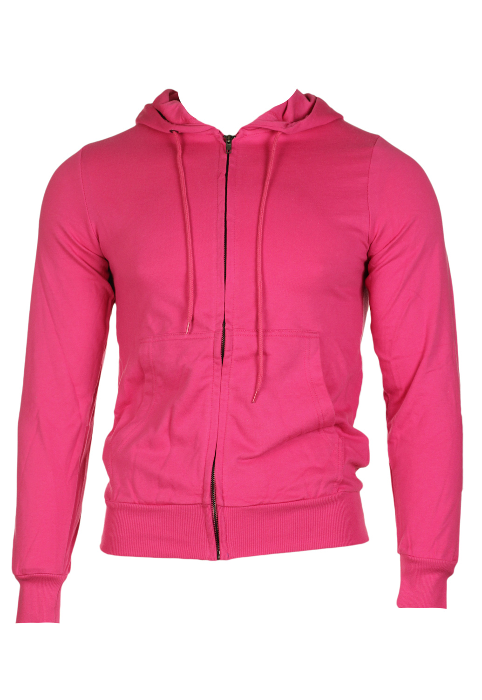 Hanorac Pull and Bear Baddo Pink, preturi, ieftine