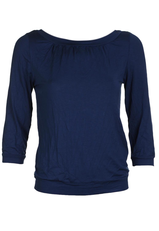 Bluza VILA Outy Dark Blue, preturi, ieftine