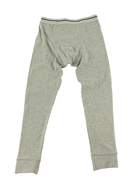 Pantaloni ZARA Degrade Light Grey