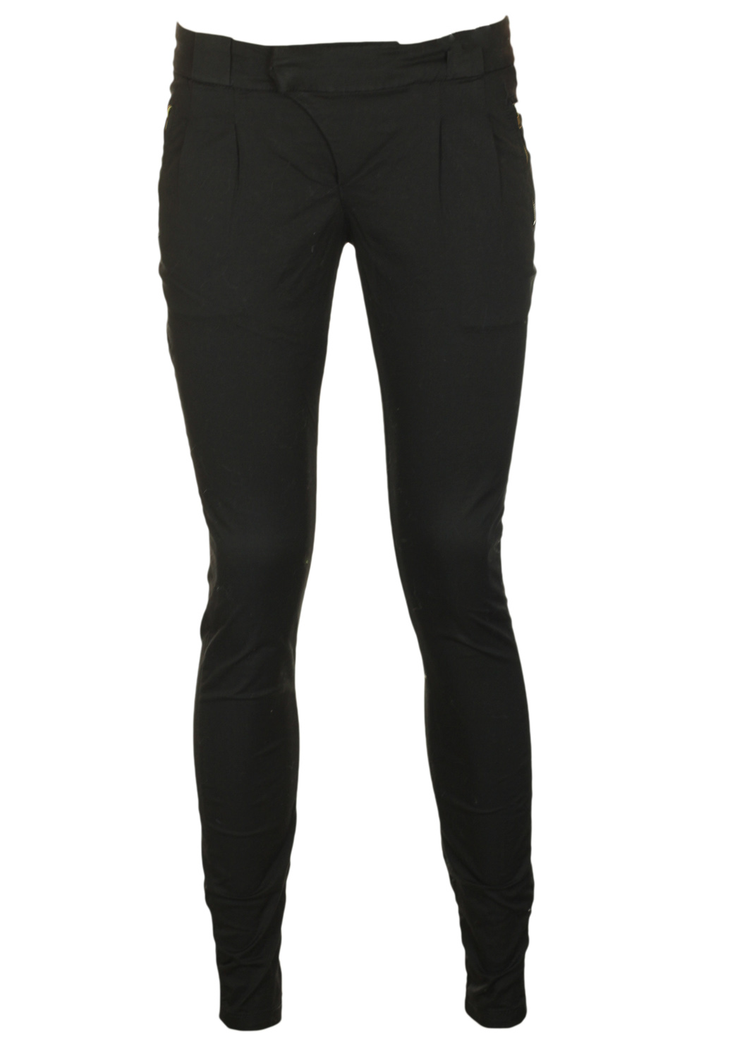 Pantaloni Tally Weijl Stripes Black, preturi, ieftine