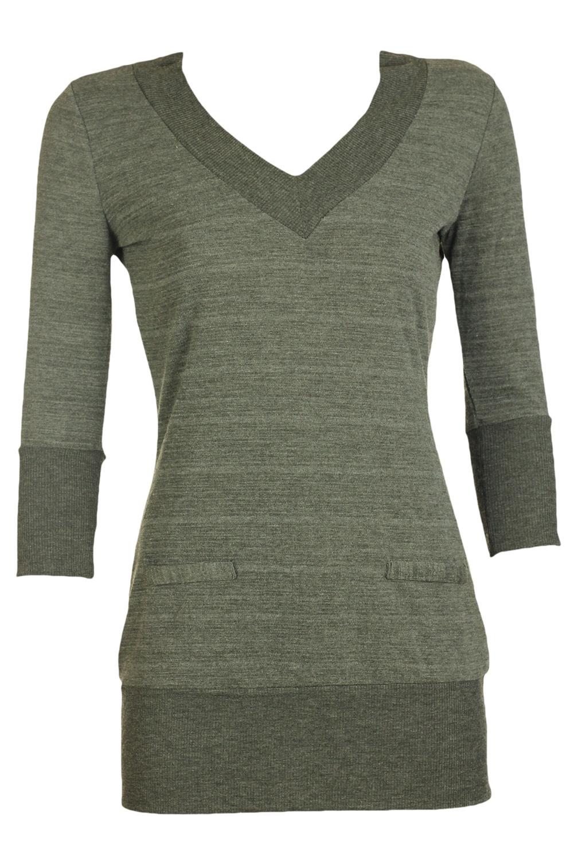 Bluza Tally Weijl Cutie Dark Grey, preturi, ieftine