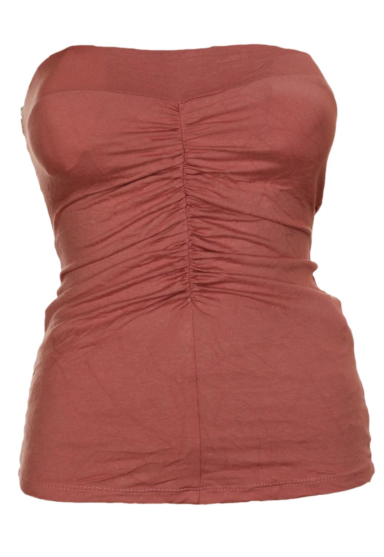 Top Tally Weijl Outy Dark Pink, preturi, ieftine