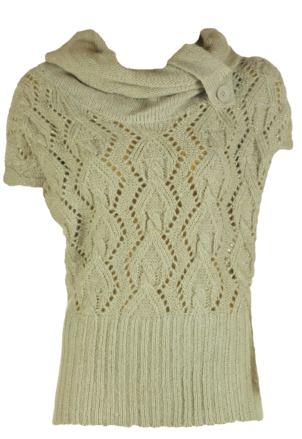 Bluza Tally Weijl Basra Light Beige