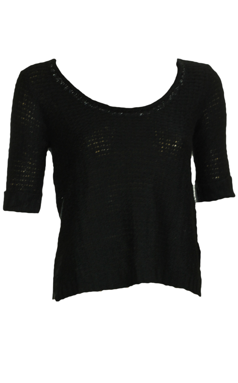 Bluza Tally Weijl Geneva Black
