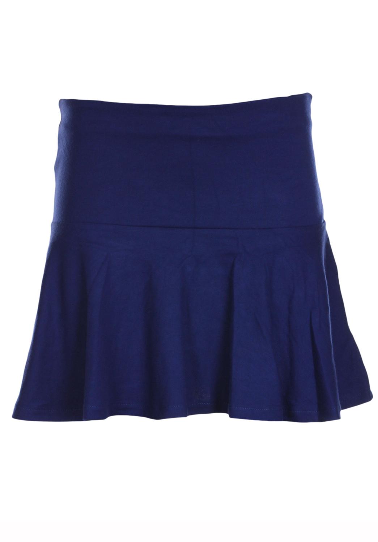 Fusta Bershka Harding Blue