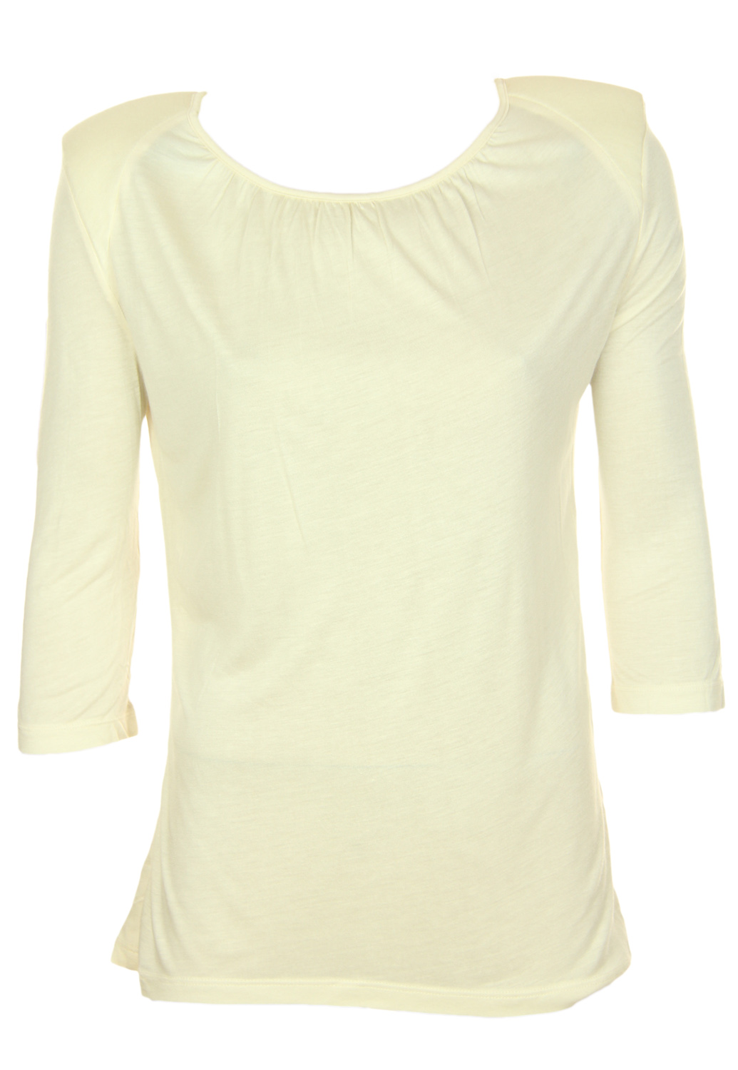 Bluza Mango Soter Light Beige
