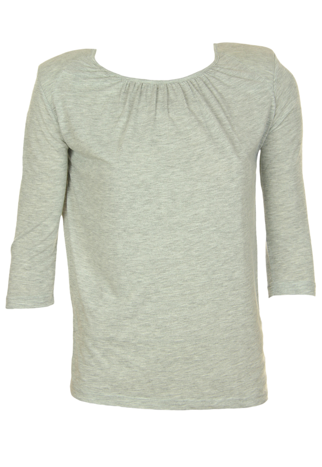 Bluza Mango Finette Grey