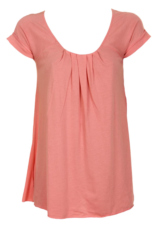 Tricou Mango Frenzy Pink, preturi, ieftine