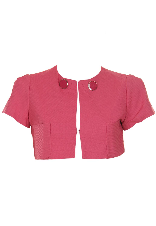 Jacheta Mango Harding Pink
