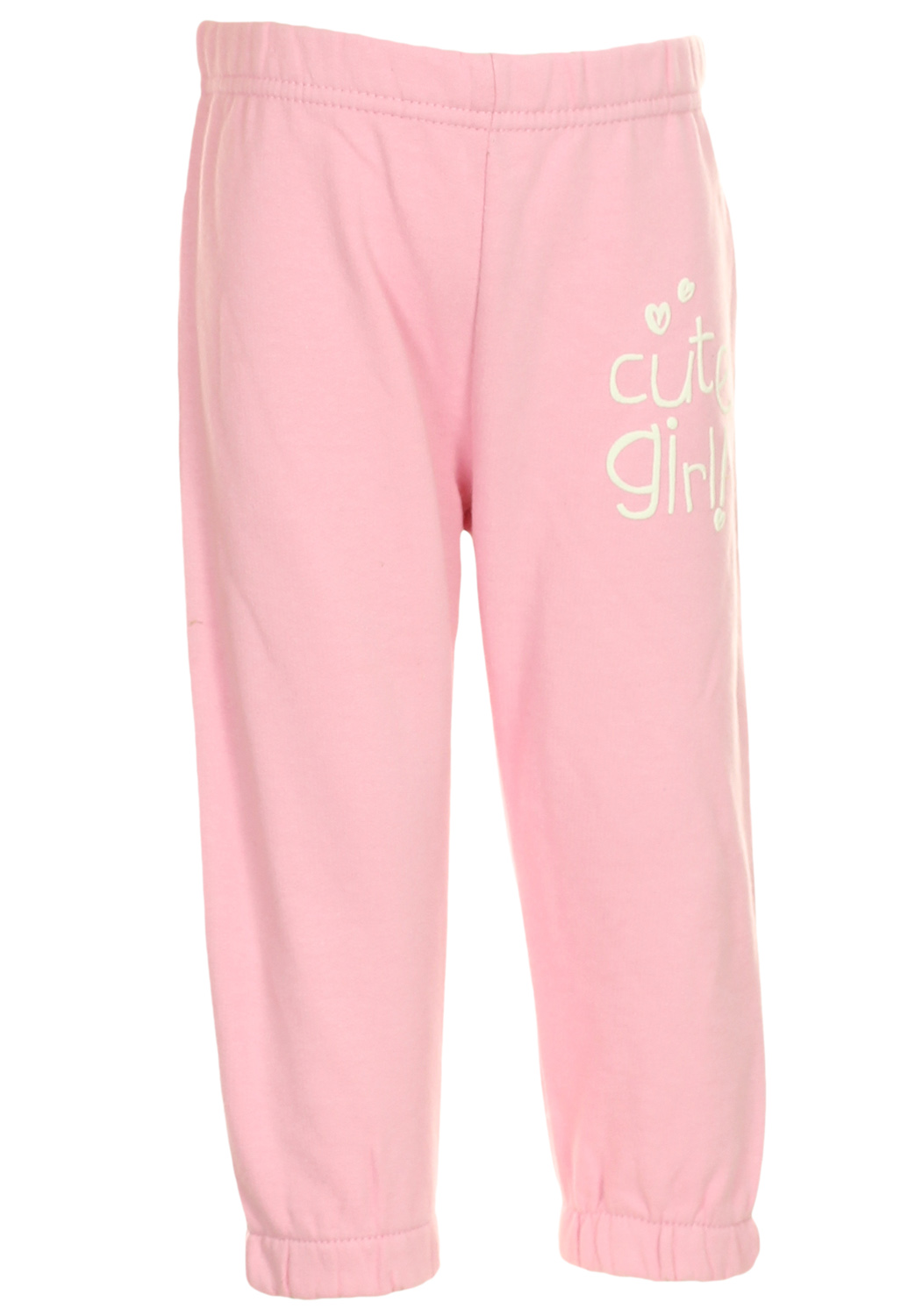 Pantaloni sport Lefties Hildegaar Light Pink