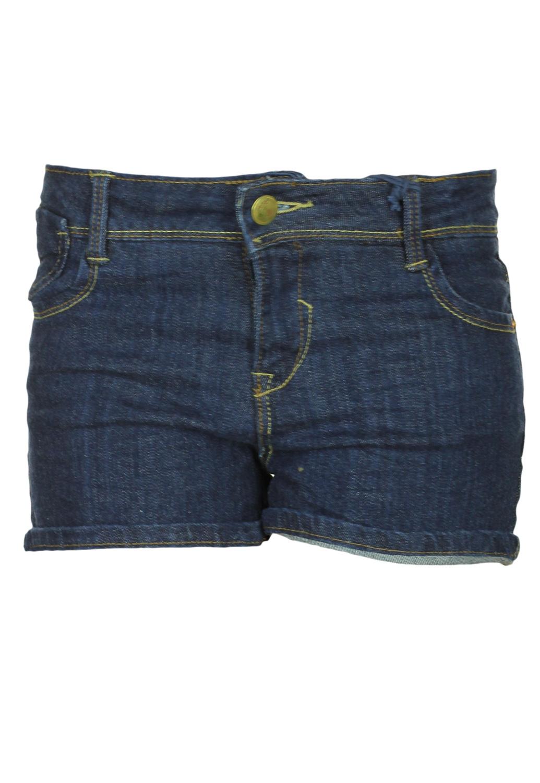 Pantaloni scurti Lefties Dante Dark Blue