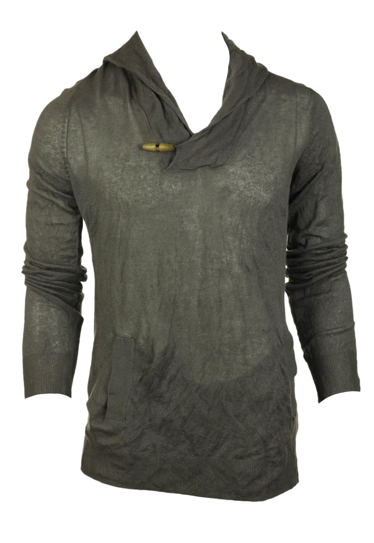 Bluza Pull and Bear Kalpoe Dark Grey, preturi, ieftine