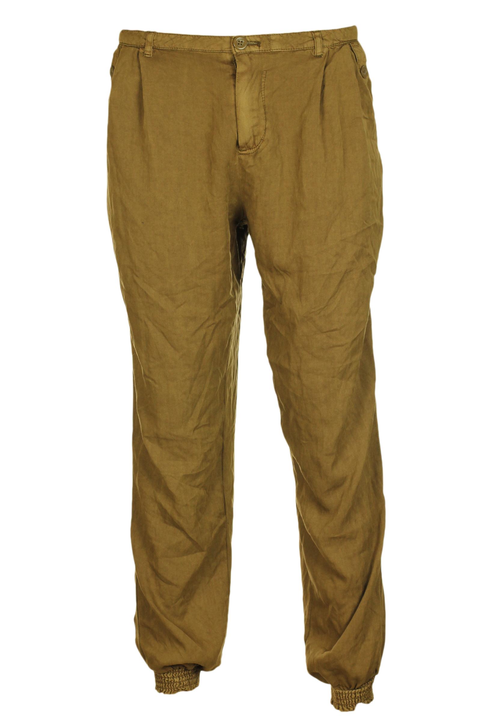 Pantaloni Pull and Bear Baddo Brown
