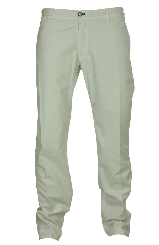 Pantaloni Massimo Dutti Baloon Light Grey