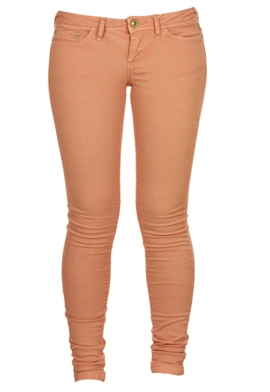 Pantaloni Bershka Fahne Pink