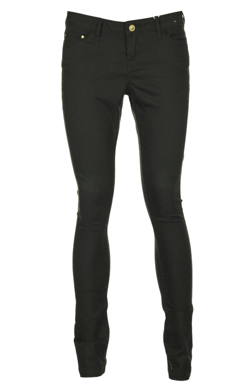 Pantaloni Bershka Carros Black