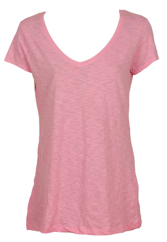 Tricou ZARA Outy Pink