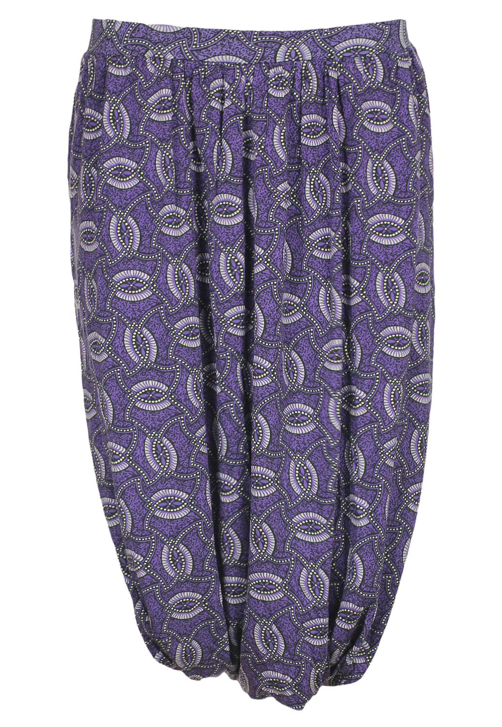 Pantaloni Blanco Trendy Purple