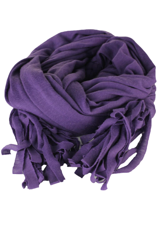 Esarfa Terranova Pure Purple