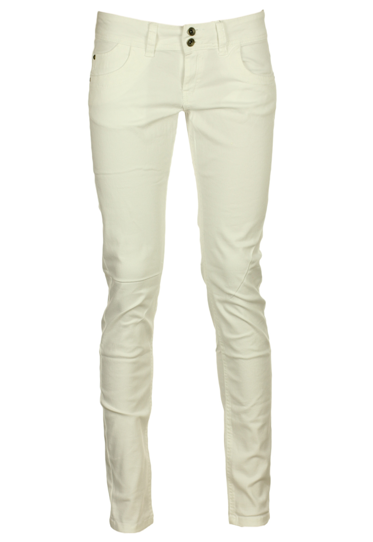 Pantaloni Calliope Ytaca White
