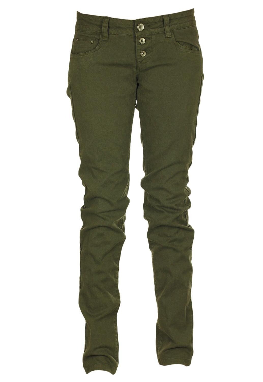 Pantaloni Terranova Dante Dark Green