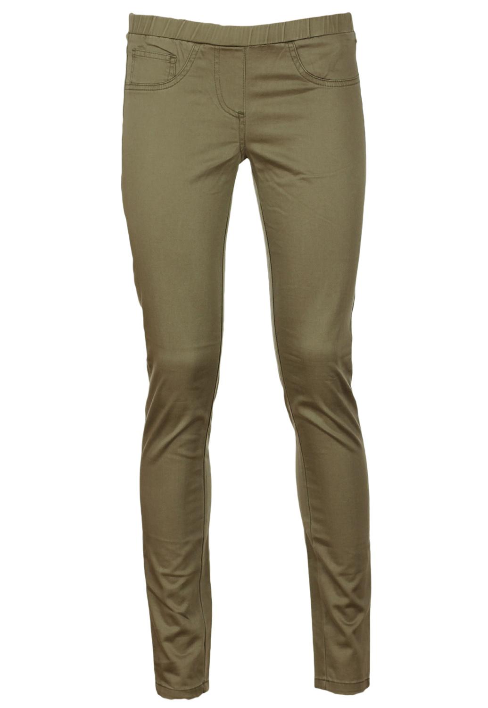 Pantaloni Pimkie Eleta Green