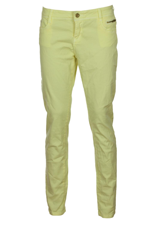 Pantaloni Pimkie Lisle Yellow
