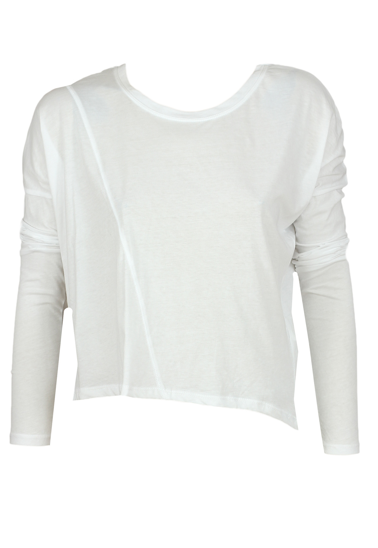 Bluza ZARA Unia White