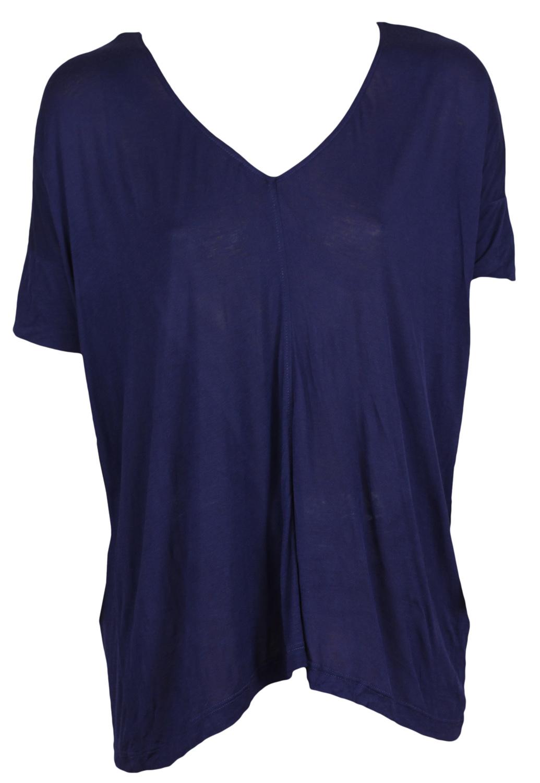 Tricou ZARA Outy Dark Blue