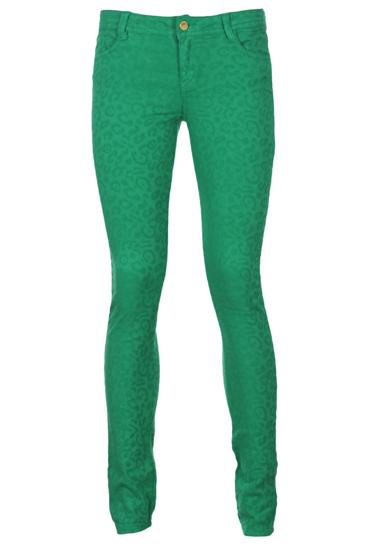 Pantaloni Pimkie Simette Green