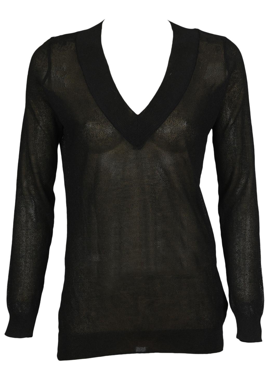 Bluza ZARA Simette Black