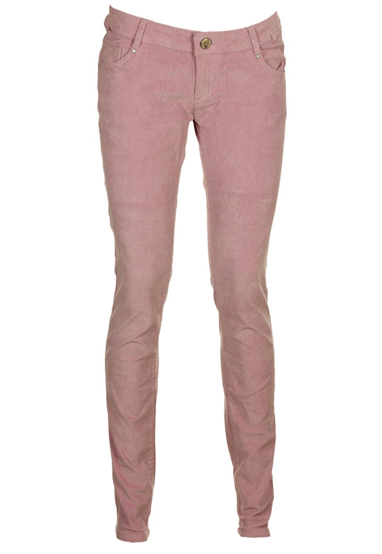 Pantaloni Piazza Italia Lisle Pink, preturi, ieftine