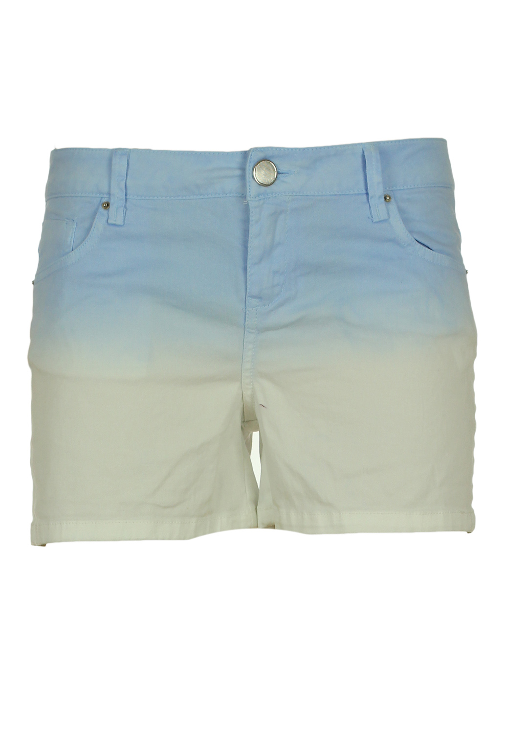 Pantaloni scurti Alcott Simpo Light Blue