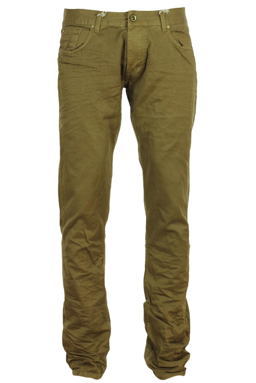 Pantaloni Alcott Berry Brown