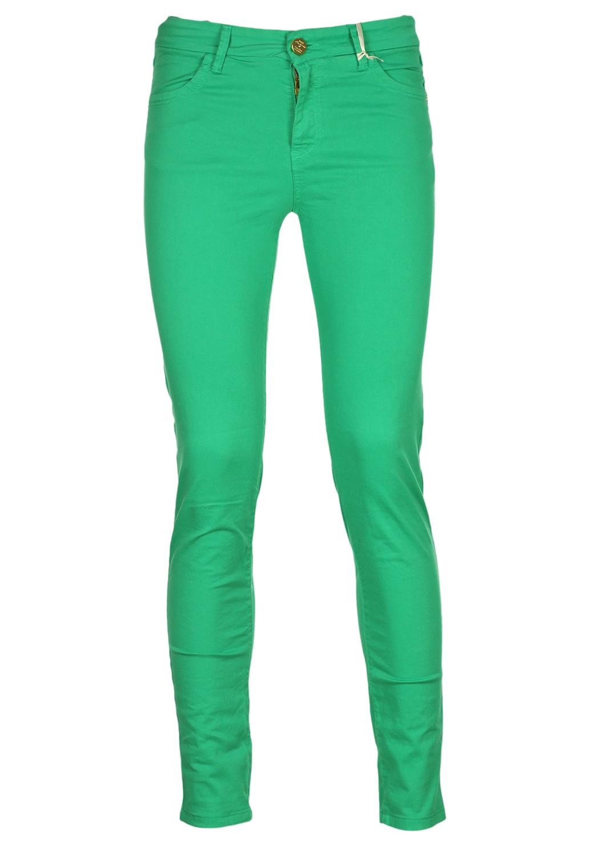 Pantaloni Stradivarius Ytaca Green
