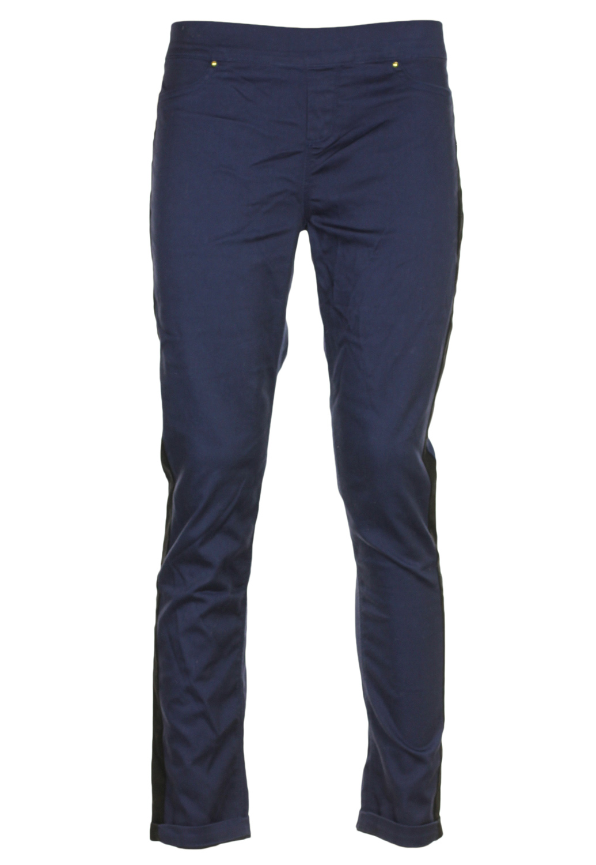 Pantaloni Stradivarius Pondo Dark Blue