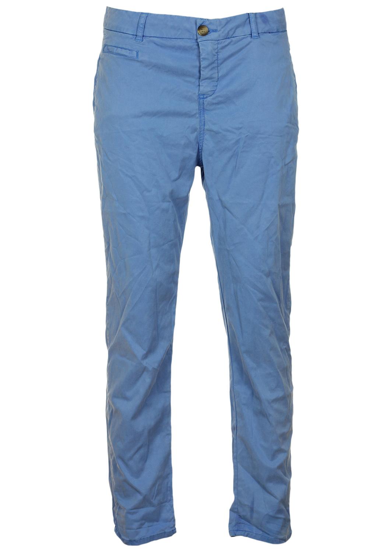 Pantaloni ZARA Shaft Blue