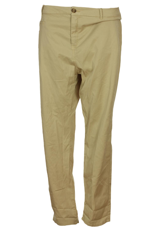 Pantaloni ZARA Basic Beige