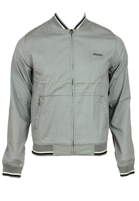 Geaca ELEMENT Basic Grey | Kurtmann.ro