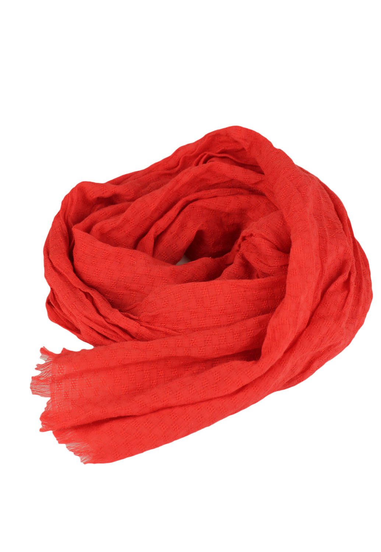 Esarfa ZARA Ladune Red