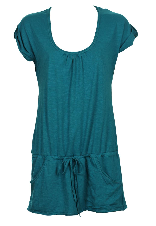 Tricou Pimkie Agatha Turquoise