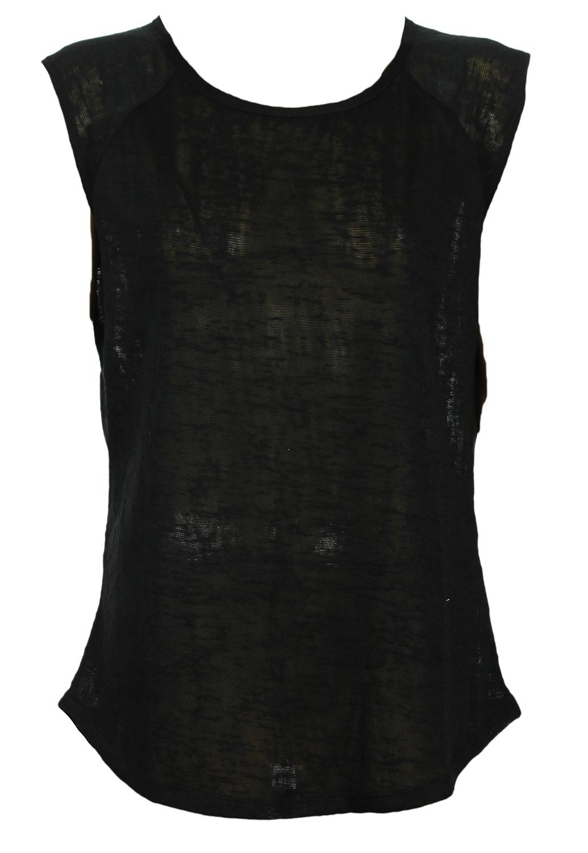 Tricou Pimkie Ophta Black